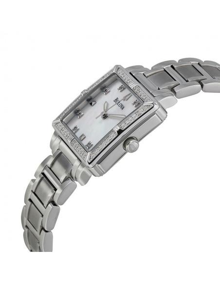 Ceas de dama Bulova Diamond 96R107