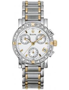 Ceas de dama Bulova Diamond  98R98