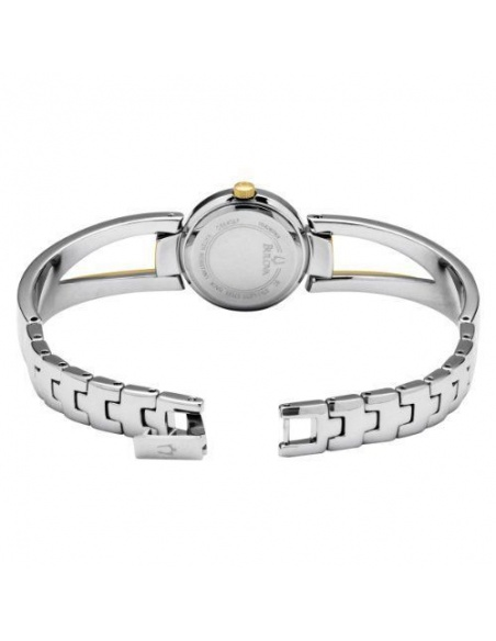 Ceas de dama Bulova Bangle 98V08