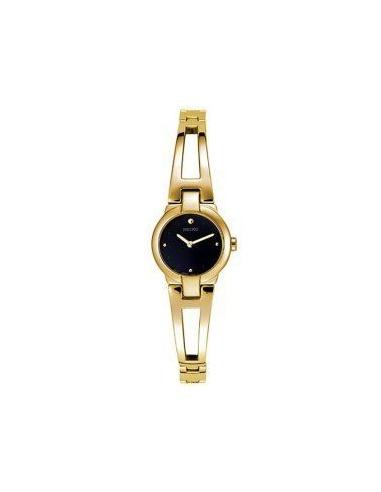 Ceas de dama Seiko Gold-Tone SUJ706