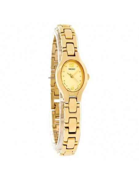 Ceas de dama Seiko Gold-Tone SXGJ72