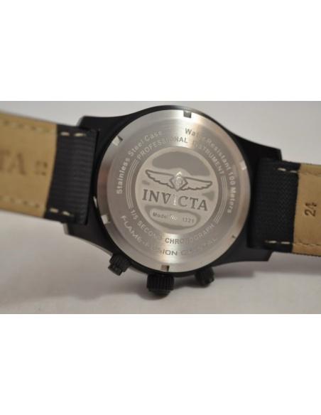 Ceas barbatesc Invicta Military 1321