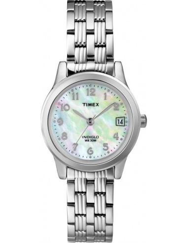 Ceas de dama Timex Silvertone T2N255