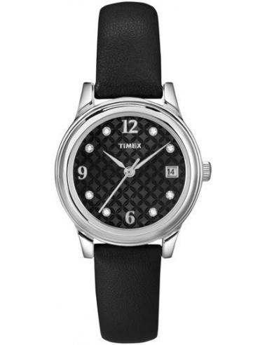 Ceas de dama Timex Swarovski Crystals T2N450