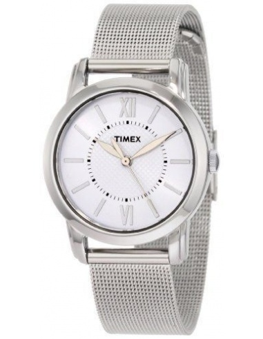 Ceas de dama Timex Mesh T2N679