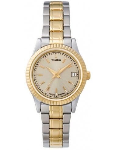 Ceas de dama Timex Two-Tone T2M559
