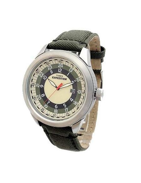 Ceas barbatesc Timex Expedition Military Classic T49822