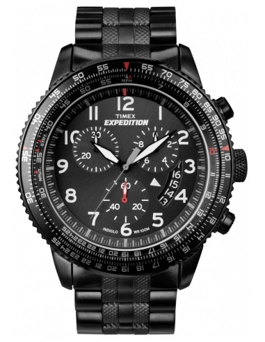 Ceas barbatesc Timex Expedition Military Chrono T49825