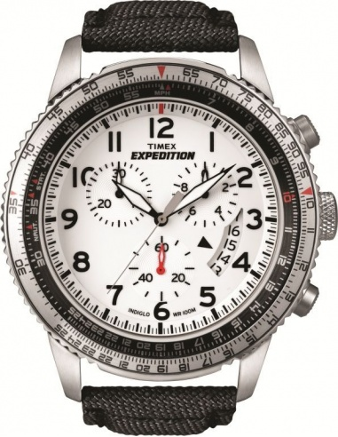 Ceas barbatesc Timex Expedition Military Chrono T49824