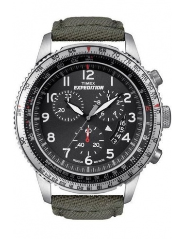 Ceas barbatesc Timex Expedition Military Chrono T49823