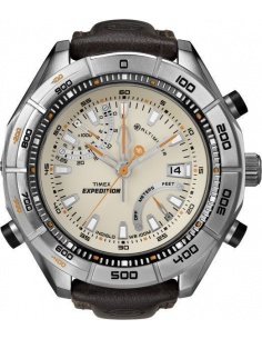 Ceas barbatesc Timex Expedition E-Altimeter T49792 T2N728