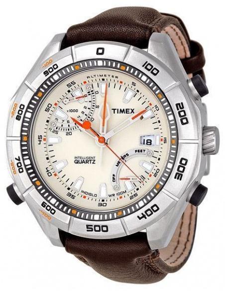 Ceas barbatesc Timex Expedition E-Altimeter T49792 T2N728
