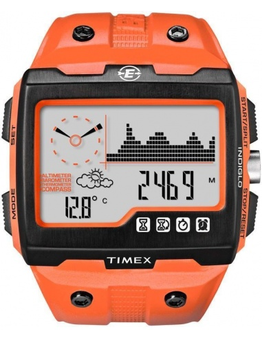 Ceas barbatesc Timex WS4 Expedition T49761