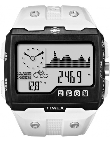 Ceas barbatesc Timex WS4 Expedition T49759