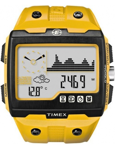Ceas barbatesc Timex WS4 Expedition T49758