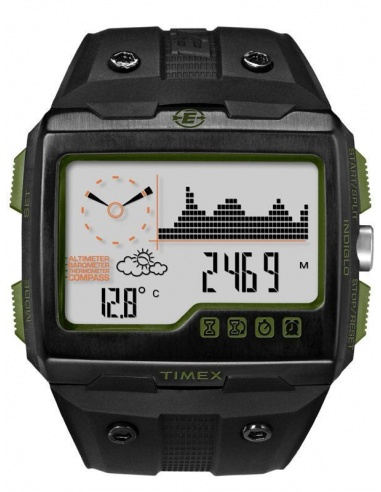 Ceas barbatesc Timex WS4 Expedition T49664
