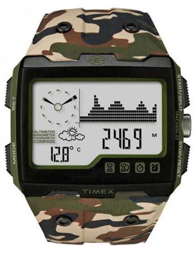 Ceas barbatesc Timex WS4 Expedition T49840