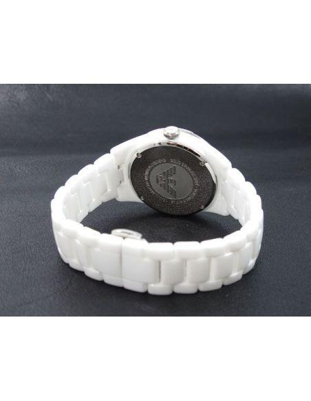Ceas de dama Emporio Armani White Ceramic AR1425
