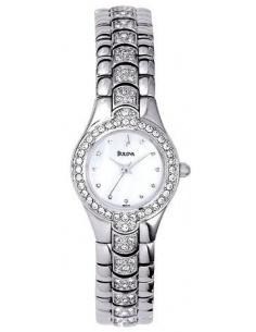 Ceas de dama Bulova Crystal 96T14