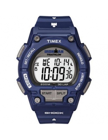 Ceas barbatesc Timex Ironman 30 Lap T5K476