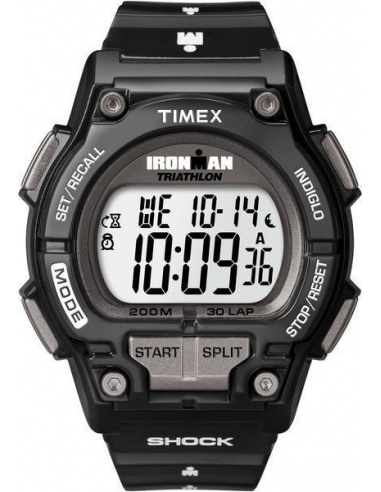 Ceas barbatesc Timex Ironman 30 Lap T5K478