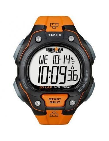 Ceas barbatesc Timex Ironman 50 Lap T5K493
