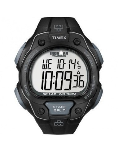 Ceas barbatesc Timex Ironman 50 Lap T5K495