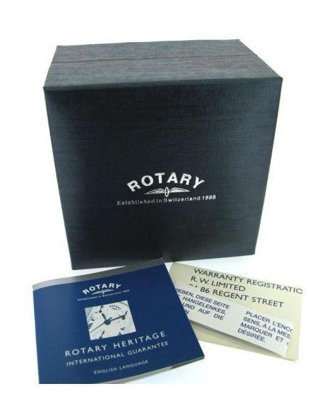 Ceas barbatesc Rotary Kensington Automatic GS02490/06