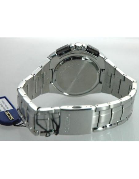 Ceas barbatesc Seiko Sports Chronograph SNAB07