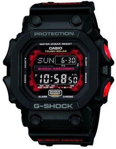 Ceas barbatesc Casio G Shock Tough Solar GX56-1A