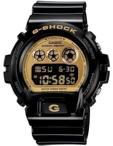 Ceas barbatesc Casio G-Shock DW6900CB-1