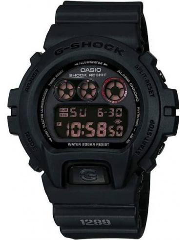 Ceas barbatesc Casio G-Shock G-Force Military  DW6900MS-1