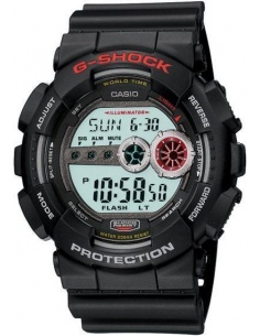 Ceas barbatesc Casio G-Shock GD100-1A