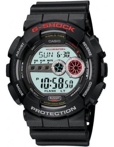 Ceas barbatesc Casio G-Shock GD100-1A