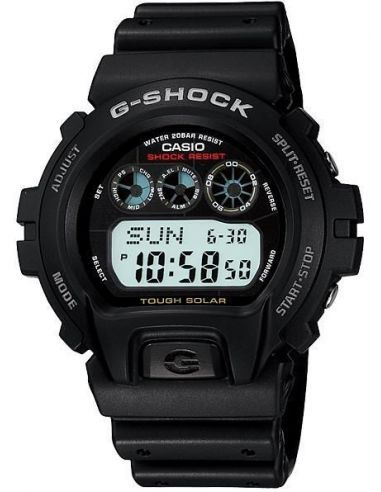 Ceas barbatesc Casio G-Shock Tough Solar G6900-1D