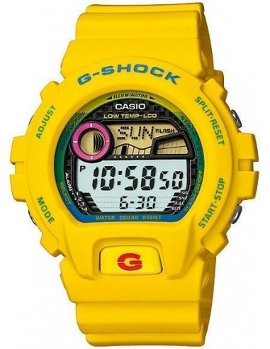 Ceas barbatesc Casio G-Shock GLX6900A-9CR
