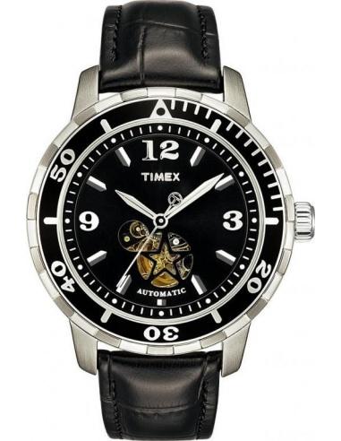 Ceas de dama Timex T-Series Automatic T2M509