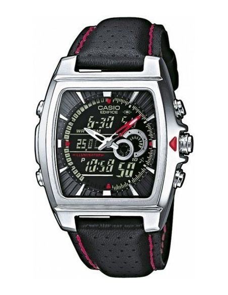 Ceas barbatesc CASIO Edifice Analog Digital EFA-120L-1