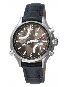 Ceas barbatesc Timex TX World Time Series T3C394