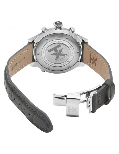 Ceas barbatesc Timex TX World Time Series T3C394