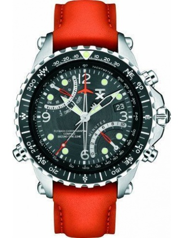 Ceas barbatesc Timex TX Flyback Chronograph T3C324