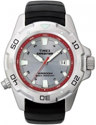 Ceas barbatesc Timex Expedition T49622