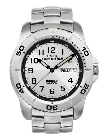 Ceas barbatesc Timex Expedition T46601