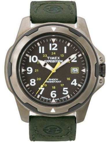 Ceas barbatesc Timex Expedition Rugged Field T49271
