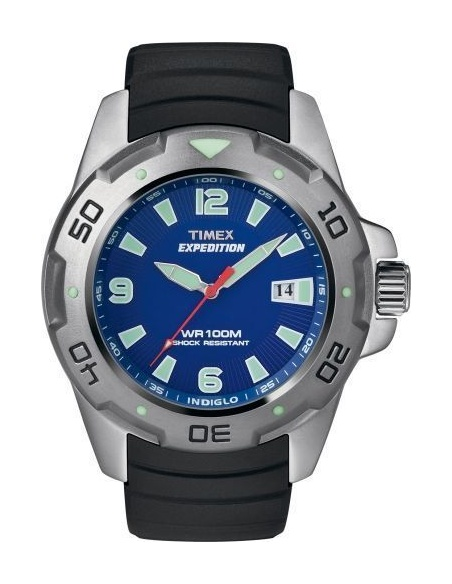 Ceas barbatesc Timex Expedition Casual Diver T49776
