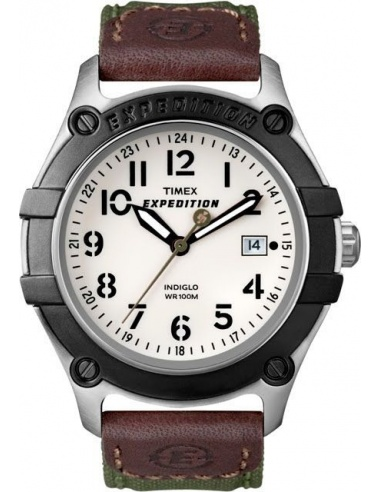 Ceas barbatesc Timex Expedition Trail T49805