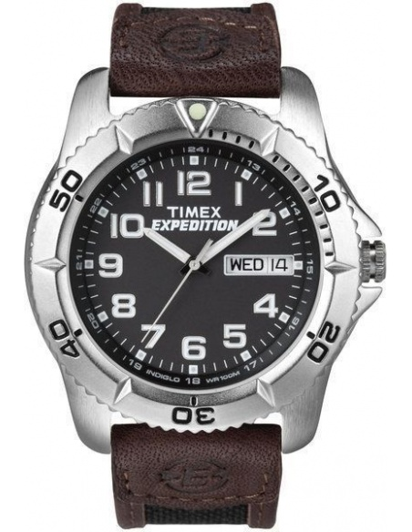 Ceas barbatesc Timex Traditional Expedition T45901