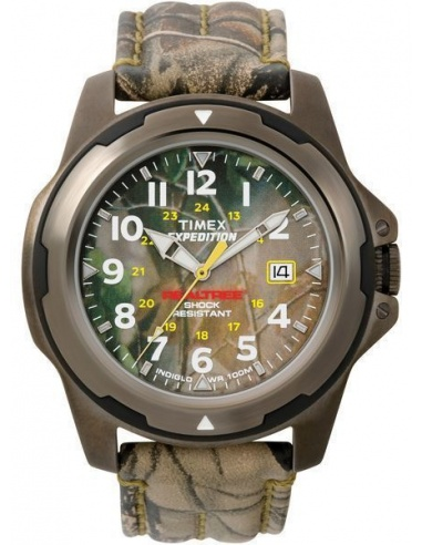 Ceas barbatesc Timex Expedition Rugged Field T49641