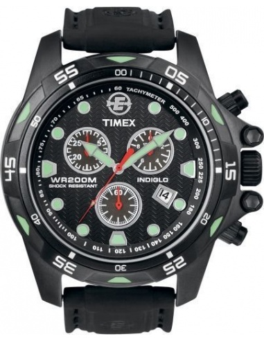 Ceas barbatesc Timex Expedition Dive Chronograph T49803