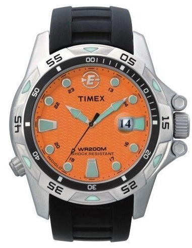 Ceas barbatesc Timex Expedition Dive Style T49617
